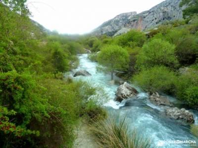 Parque Natural Cazorla-Sistema Prebético; parque nacional de los picos de europa asturias descenso